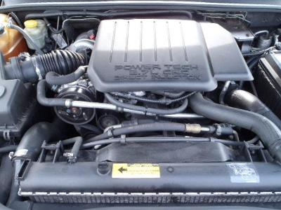 Jeep Grand Cherokee 99-04 ,2.7 CRD - motor