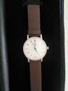 Pánske hodinky zn. Laco Plauen 40