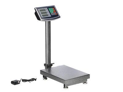 094 - Můstková sklápěcí váha TCS 200kg/20g 40x50 cm, faktura DPH