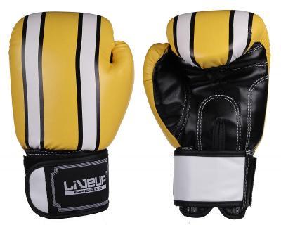 LiveUp  boxovací rukavice