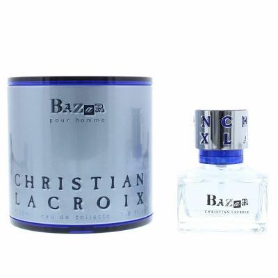 Christian Lacroix Bazar 30ml Edt. Vzácný! Pánská vůně