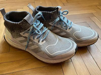 Adidas ULTRA BOOST - extrémní pohodlí a odpružení - vel.42!
