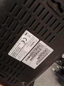 WIFI Router Belkin F9K1010v1