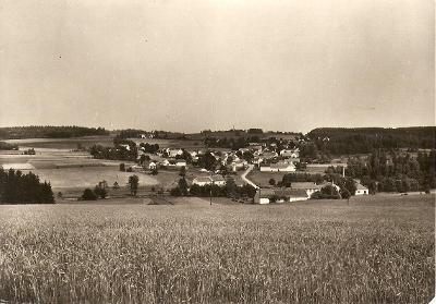 BEDNÁREČEK - Jindřichův Hradec