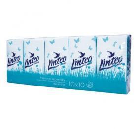 Hygienické kapesníčky Linteo Classic 2vr.