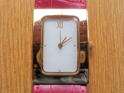 Náramkové hodinky quartz #359-49