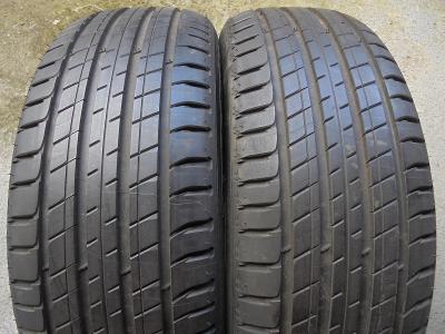pneu 235 65r17 letní Michelin Latitude Sport-3 104W 2kusy