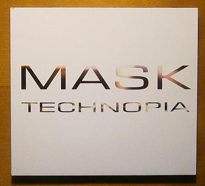 CD Mask - Technopia