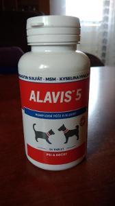 Vitamíny pro psy