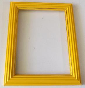PĚKNÝ NOVÝ RÁM - vnitřní rozměr 18 x 24 cm č.146