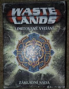 Waste Lands, Základní sada, Limitované vydání