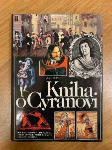 Kniha o Cyranovi kolektiv autoru