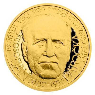 Zlatá medaile Jan Patočka - Národní hrdinové