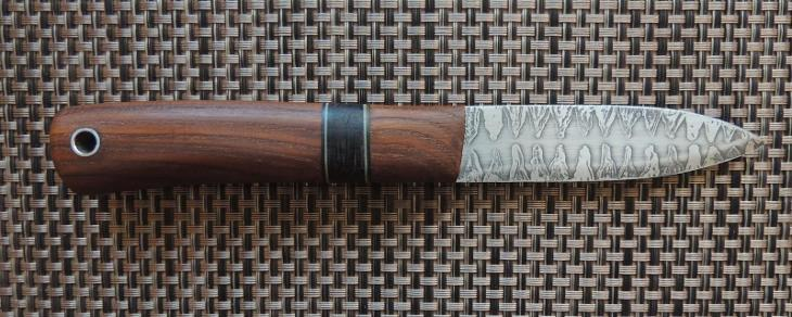 Nůž houbák - Střelba a myslivost