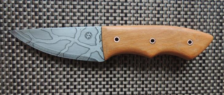 Nůž   - Střelba a myslivost