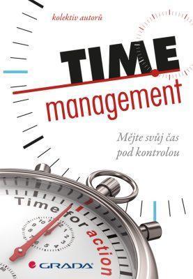 Time management mějte svůj čas pod kontrolou