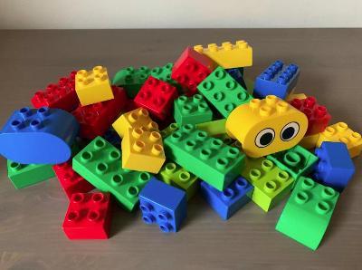 Lego Duplo 5586 - set kostek