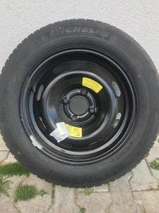 Pneumatika letní Michelin energy saver +,185/65 R15 s plech. diskem