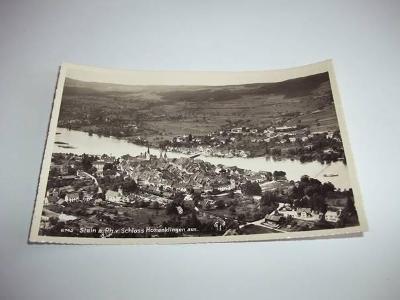 STEIN - ŠVÝCARSKO (B52)