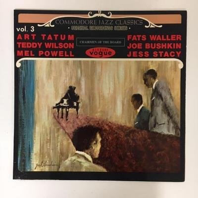 LP vinyl Various – Chairmen Of The Board