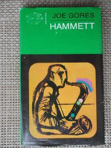 Gores Joe - Hammett (edice Smaragd č. 123)