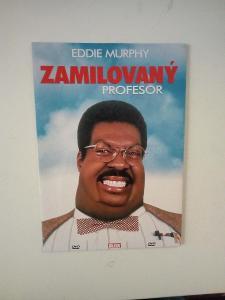 DVD, film Zamilovaný profesor