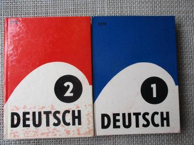 Niedermaierová Pavla 2x - Deutch 1 & 2