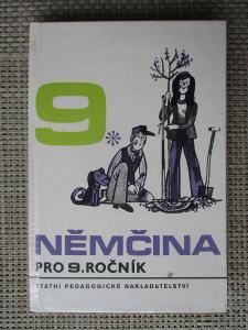Niedermaierová Pavla - Němčina pro 9. ročník základní školy