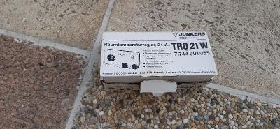 Termostat Junkers TRQ 21 W