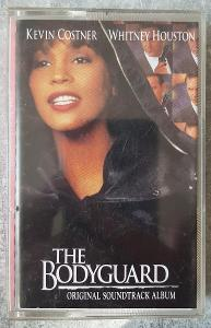The Bodyguard - Kevin Costner, Whitney Houston Original Soundtrack