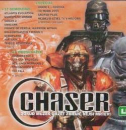 Chaser - povedená akce - výprodej!
