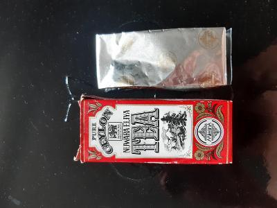 Čaj ze srí lanky - ceylon 50g