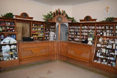 Prodej lékárny