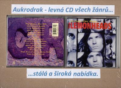 CD/The Lemonheads-Come On Feel