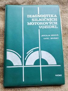 Diagnostika motorových vozidel 1985 -viz. obsah