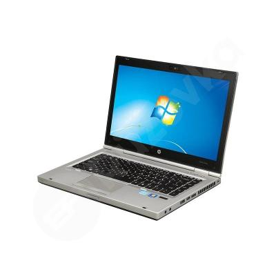 14'' HP EliteBook 8460p Core i5-2520M 4GB 64GB SSD