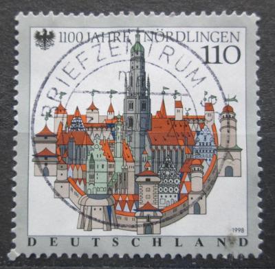 Německo 1998 Nordlingen Mi# 1965 1858