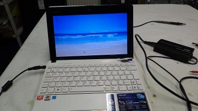 ASUS Eee PC 1015BX - ZÁKLADNÍ DESKA.