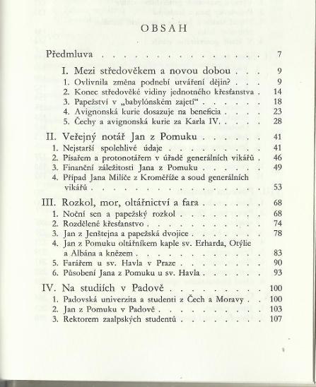 Jaroslav V. Polc: Svatý Jan Nepomucký (1993) - Knihy