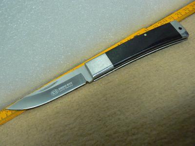 Nůž sběratelský zavírací