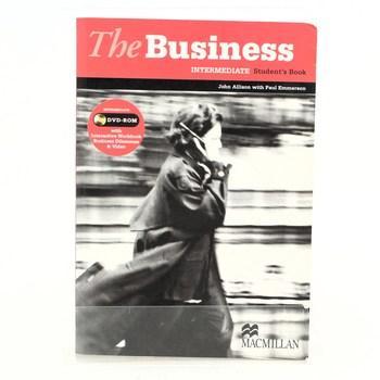 John Allison: The Business Intermediate SB