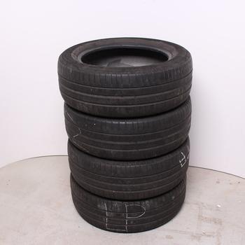 Sada pneumatik Michelin 205/55 R16 letní 4ks