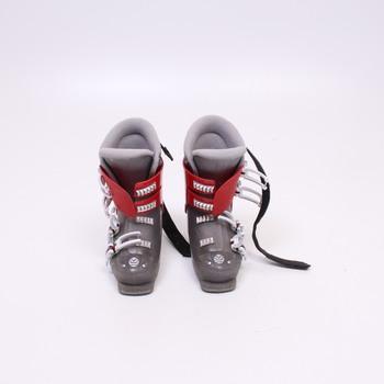 Lyžařské sjezdové boty Sportisimo J4