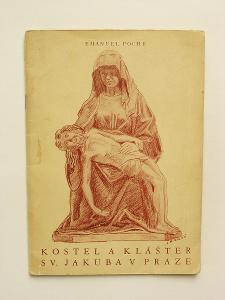 sv. Jakub v Praze - (K175)