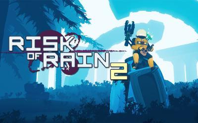 Risk of Rain 2 (digitální klíč) (Steam)