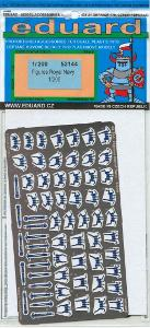 Figury Royal Navy 1/200 Eduard