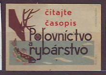 Slovenské ZN po r.1945 k.č. 1164