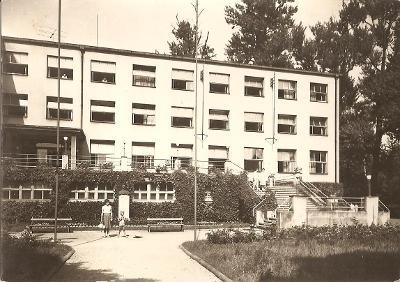DARKOV - Jódové lázně - Karviná