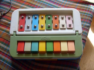 Hudební nástroj CHicco
