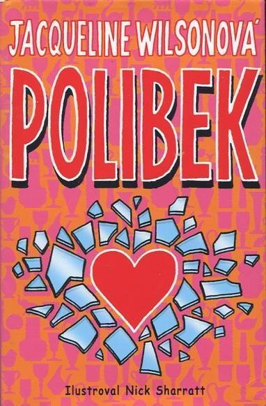 Polibek - Jacqueline Wilson - 2008